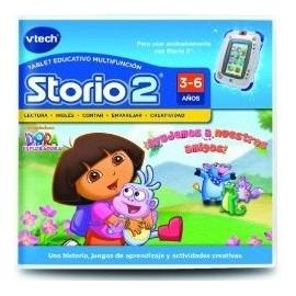 Juego Storio 2 Dora