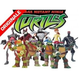 Tortuga Ninja Surtido 2013