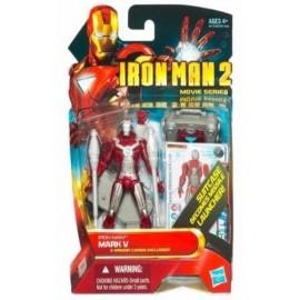 Iron Man Figura Surtida