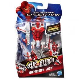 Spiderman Transformers