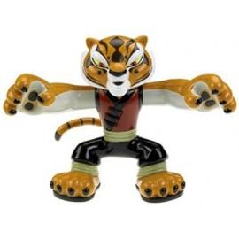 Figura Kung Fu Panda Tigresa Luchadora