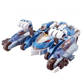 Thundercats Tanque con Figura