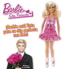 Barbie Cita Perfecta