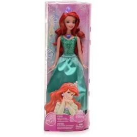 Princesa Ariel Purpurina