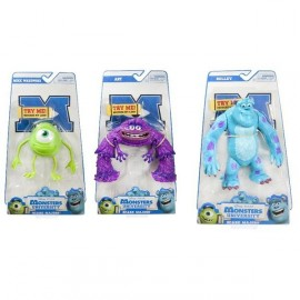 Figura Monsters University 20cm. Std.