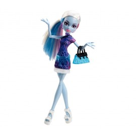 Monster High Abbey Bominable Scaris