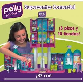 Supercentro de Actividades Polly