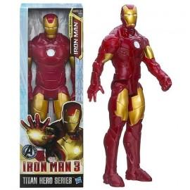 Figura Iron Man 3 Titan