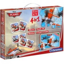 Caja Edukit Planes