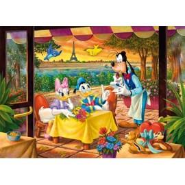 Puzzle 500 Disney Family