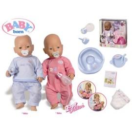 Baby Born Niña