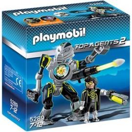 Robot Mega Master