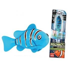 Robo Fish Azul