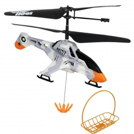 Helicoptero R/C Fly Crane