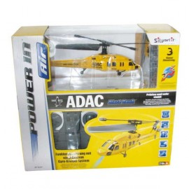 Helicoptero R/C Adac