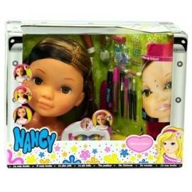Nancy Busto Escuela de Maquillaje