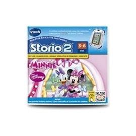 Juego Storio 2 Minnie