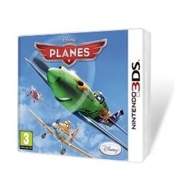 3ds Planes