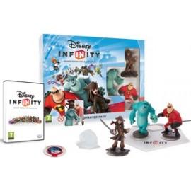 3ds Disney Infinity Starter