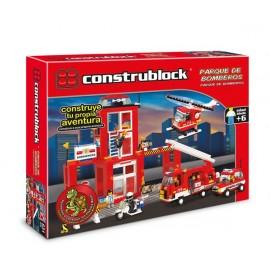Construblock Bomberos