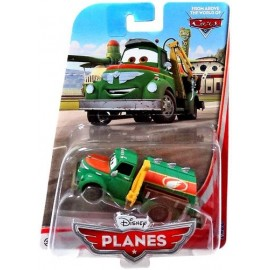 Miniatura Planes Chug
