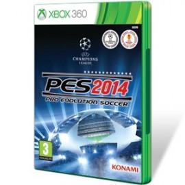 360 Pes 2014
