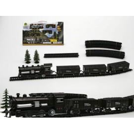 Tren Clasico con Vagones