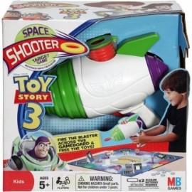 Pistola Lanzadiscos Toy Story