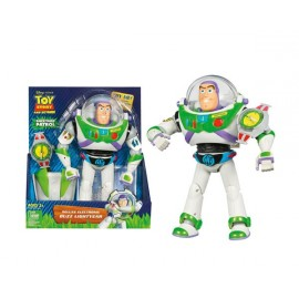 Buzz Lightyear Electrónico