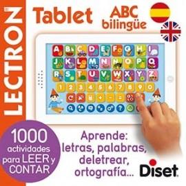 Lectron Minitablet Bilingue