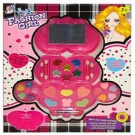 Caja Maquillaje 3 Pisos Infantil