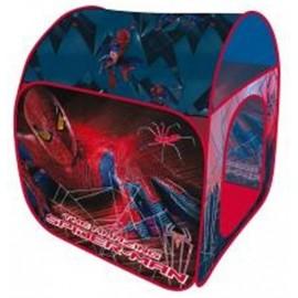 Casa Tienda Spiderman Plegable