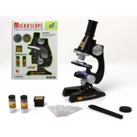 Microscopio Pequeño
