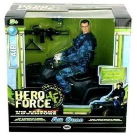 Quad Hero Force