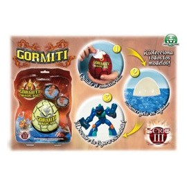 Gormiti Serie 3 - Huevo