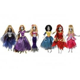 Princesa Zombies Surtida