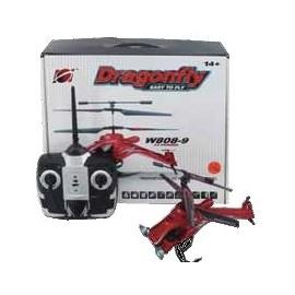 Helicoptero R/C Xplorer Wifi