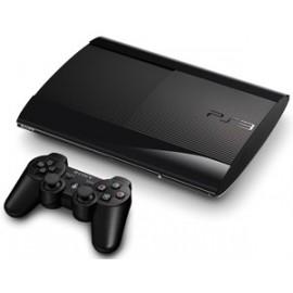 Playstation 3 Slim 12GB. Basica