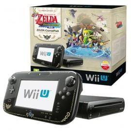 Nintendo Wii U 32GB. + Zelda