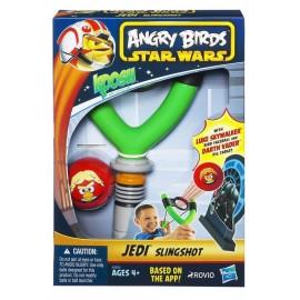 Lanzador Angry Birds Star Wars