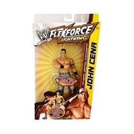 Figura W FlexForce John Cena