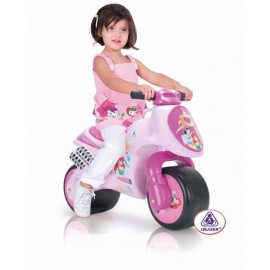 Moto Disney Princesas