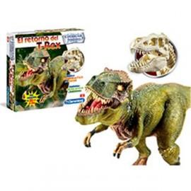 El Retorno del T-Rex