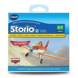 Juego Storio 2 Planes
