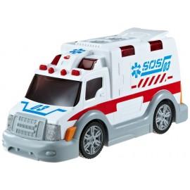 Ambulancia Urgencias