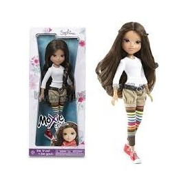 Moxie Girlz Sophina