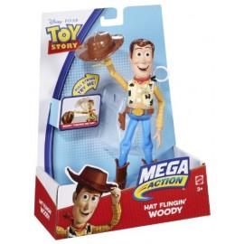 Woody y su Sombrero
