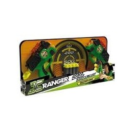 Pistolas X-Ranger Dual