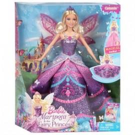 Barbie Princesa Catalina