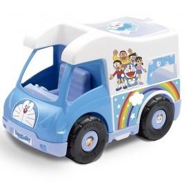 Caravana de Doraemon